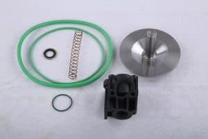 screw compressor spare parts exporter