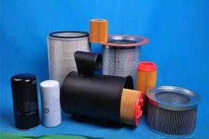 screw compressor spare parts manufacturer