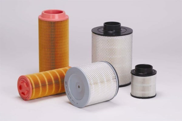 Air Compressor Air Filter in Ahmedabad