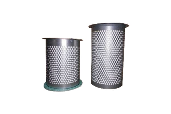 Air Compressor Oil Filter in Ahmedabad