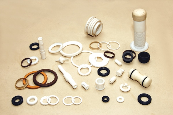 PTFE Precision Work in Mumbai, Delhi, Kolkata, Hyderabad, Bangalore, Punjab, Pune