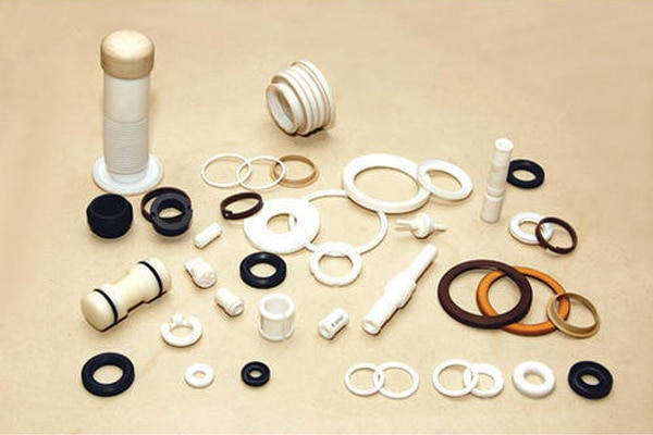 PTFE Washer & Ring