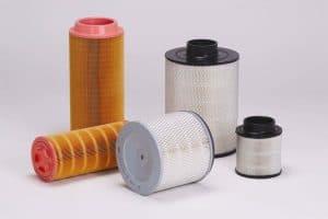 Air Compressor Air Filter in Ahmedabad