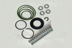 Air Compressor valve kit in Ahmedabad