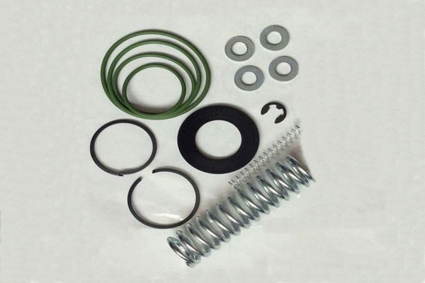 Air Compressor valve kit in Ahmedabad